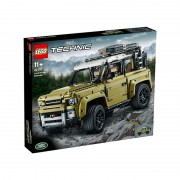 Land Rover Defender 42110 Lego Technic
