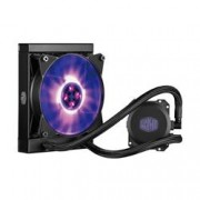 COOLER MASTER VENTOLA MASTER LIQUID ML120L RGB LGA 775>2066 AMD AM4>FM1 180W