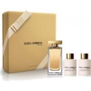 Dolce&Gabbana Estuche DG The One Eau de Toilette Eau de Toilette, 100 ml