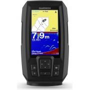 Garmin Striker Plus 4 (s krmenom sondom CHIRP 77/200kHz, 4-pin),GPS, 010-01870-01
