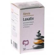Laxativ, 30 comprimate, Alevia
