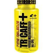 TR CAFFEINE+ Fatburner 4+Nutrition