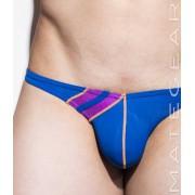Mategear Nae Kal II Ultra Pouch Bikini Swimwear Blue 1660303