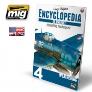 A.MIG-6053 - ENCYCLOPEDIA OF AIRCRAFT MODELLING TECHNIQUES - VOL.4 - WEATHERING ENGLISH
