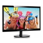 """Philips Monitor Philips 24"""" 246V5LSB/00 DVI"""