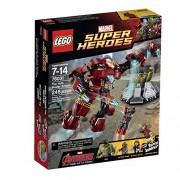 LEGO Hulk Buster Smash Kit (76031)