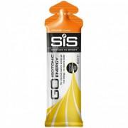 SIS Science In Sport Energigel SIS GO Isotonic Energy Gel Apelsin 24X60ml
