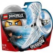 Лего Нинджаго - Zane господар на драконите, LEGO NINJAGO, 70648