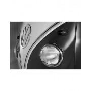 Wallpaper Volkswagen VW logo (Wallpaper)