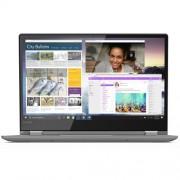 "Lenovo Yoga 530 /14""/ Touch/ Intel i3-8130U (2.2G)/ 4GB RAM/ 256GB SSD/ int. VC/ Win10 + подарък Active Pen (81EK00RDBM)"