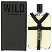 Dsquared2 Wild Eau De Toilette Spray 100 Ml