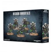 Games Workshop Warhammer 40 000 - Necron Immortals
