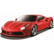 Masina RC maisto MI 82133 RC Ferrari 488 GTB 2,4GHz