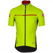 Castelli Perfetto Light 2 Jersey - L - Yellow