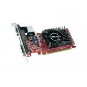 AMD Tarjeta Gráfica AMD ASUS Radeon R7 240 D3-L 2GB DDR3