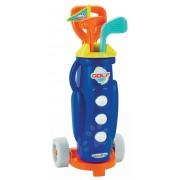 Écoiffier set de golf pentru copii 740-1 albastru