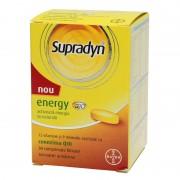 SUPRADYN Q10 ENERGY drajeuri