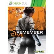 Capcom Remember Me Xbox 360