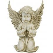 Guardian Angel - 29 cm Änglafigur
