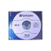 BD-RE SGl LAYER 2X 25GB WHITE BLUE JEWEL CASE 5, pret pe bucata