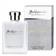 Baldessarini Cool Force - EDT 50 ml