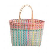 Overbeck & Friends Markttasche Amy-Lou groß oval