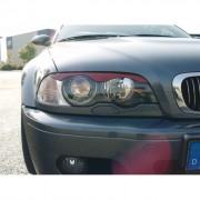 Pleoape BMW E46 Coupe