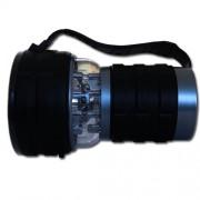 LED přenosná svítilna 12 LED s multifunkčním svícením