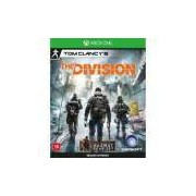 Jogo Tom Clancys The Division Limited Edition - Xbox One