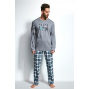 CORNETTE Long Island férfi pizsama