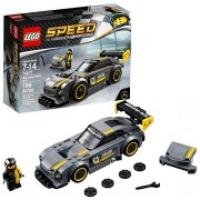 LEGO Speed Champions Mercedes-AMG GT3 75877 (196 Pieces)