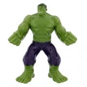 Marvel Avengers Hulk 3D Bubble Bath 210ml Kinderkosmetik Unisex für alle Hauttypen