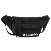 Чанта за кръст COLUMBIA - Zigzag Hip Pack 1890911 Black 011