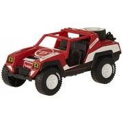 MRF Racing Jeep, Multi Color