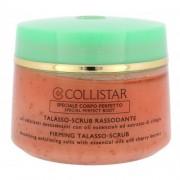 Collistar Special Perfect Body Firming Talasso Scrub exfoliant de corp 700 g pentru femei