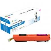 HP Toner CE313A - 126A Hp compatible magenta