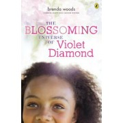 The Blossoming Universe of Violet Diamond, Paperback