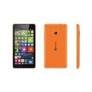 Microsoft Lumia 535 8 Go Orange