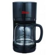 Filtru de cafea ZILAN ZLN-1457 Capacitate 1.5L 12 cesti Putere 900W Negru