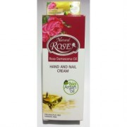 ROSE&ARGAN Crema pentru maini si unghii