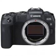 Canon Kit Fotocamera Mirrorless Canon EOS RP + Adattatore - Prodotto in Ital