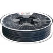 1,75 mm - HDglass™ See Through - Čierna - tlačové struny FormFutura - 0,75kg