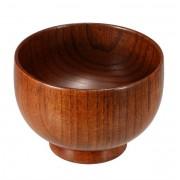 Miska na holení dřevěná 407-15