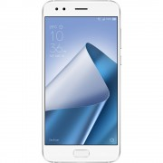 Zenfone 4 Dual Sim 64GB LTE 4G Alb 6GB RAM ASUS
