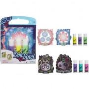 Set plastilina Hasbro Play-Doh Doh Vinci Set cu 3 rezerve