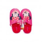 Papuci De Casa Minnie Mouse