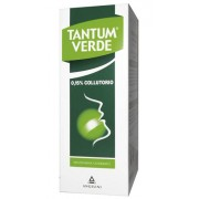 Angelini Spa Tantum Verde 0,15% Collutorio Flacone 240 Ml