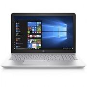 HP Notebook - 15-da0327tu (CORE I3 7TH GEN/ 4GB/1TB/WINDOWS 10/15.6/SILVER)