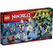 Set de constructie Lego Titan Mech Battle