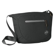 Mammut Shoulder Bag Round Geanta Umar Rotunda 8L Black
